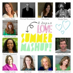 Super Love Summer Mashup